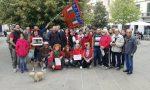 Profughi | Flash mob in favore dell'accoglienza VIDEO