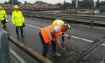 Sarà una Pasqua di passione per il ponte di Trezzo: chiuso per una settimana e stop definitivo ai mezzi pesanti