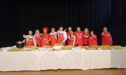 Matrimonio con PizzAut: al banchetto sarà servita la pizza dell'inclusione