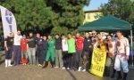 Domenica di festa a Varedo con albero della cuccagna e studenti premiati