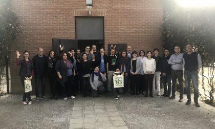 """Una delegazione di """"Zero Waste Europe"""" ospite di Cem Ambiente"""