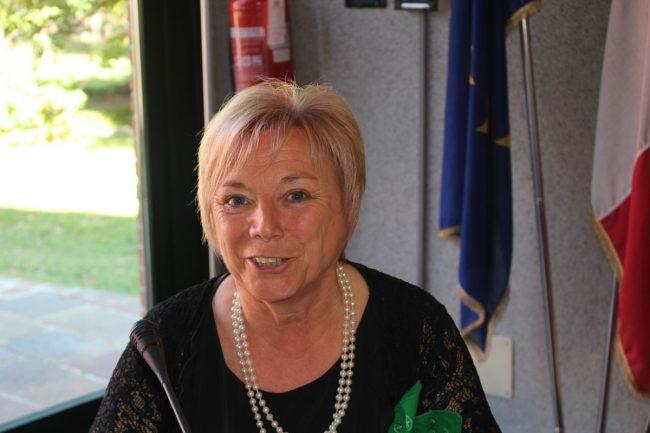 Il sindaco silura l&#8217&#x3B;assessore Patrizia Del Pero