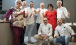 Il sindaco di Cavenago inaugura un'Accademia dedicata alle intolleranze alimentari