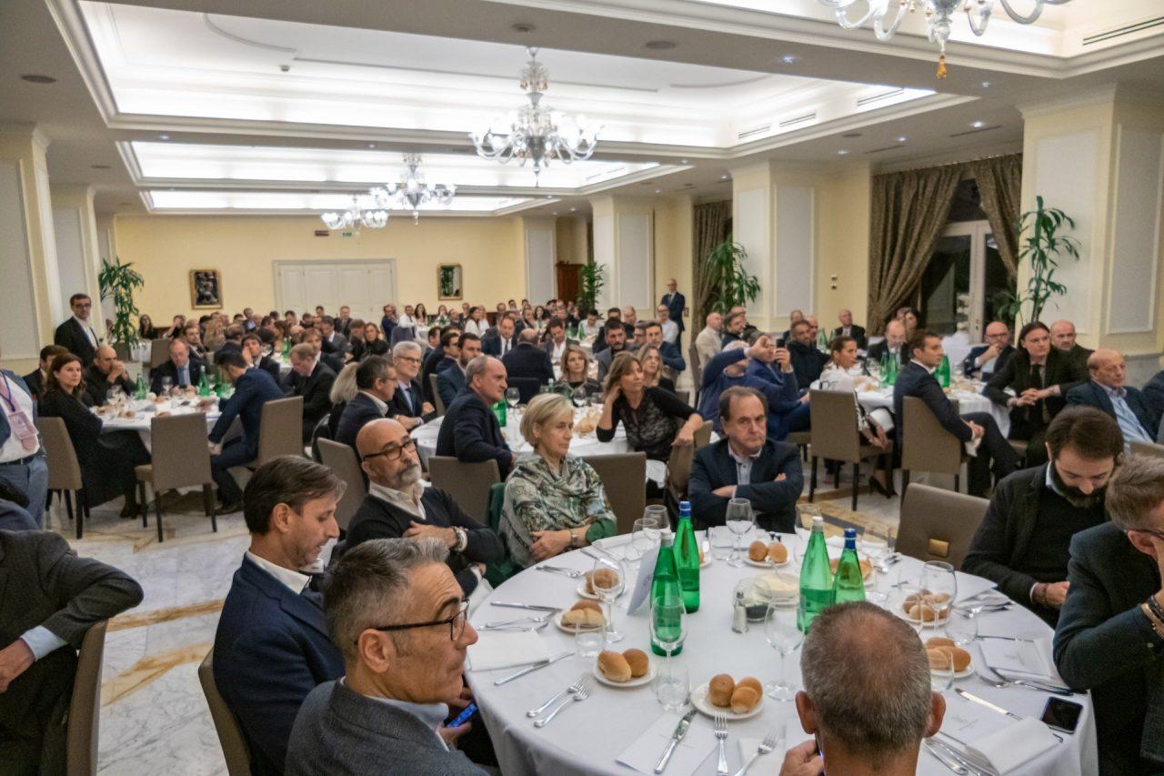 L'eurodeputato Salini boccia la manovra del Governo Lega-M5S VIDEO
