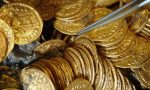 Monete d'oro di Como sono 1000, nel 2019 la pubblicazione sul ritrovamento FOTO