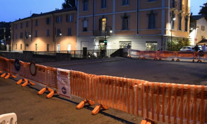 Monza: mercoledì le prove di carico sul ponte di via Colombo