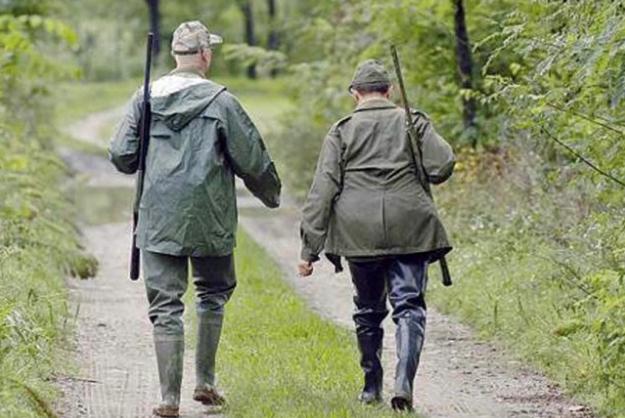 Il Movimento animalista contro la gara di caccia alla quaglia