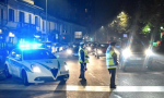 A Desio di nuovo operativo il terzo turno della Polizia locale