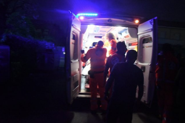 Una notte di intossicazioni e incidenti in Brianza SIRENE DI NOTTE