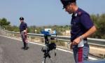 Lavori sulla Statale 36: il limite di velocità si abbassa a 50 chilometri all'ora