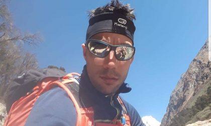 Il figlio del sindaco scala l'Himalaya per i più sfortunati