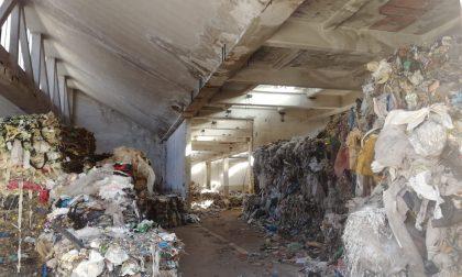 I rifiuti della Snia verranno rimossi entro l'estate
