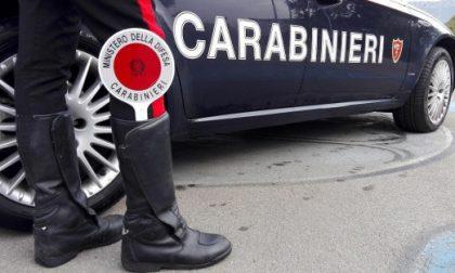 Trezzo, i carabinieri sospendono la licenza a un bar di piazza Libertà
