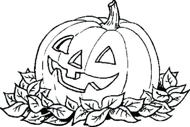 Halloween 2018 Disegni Da Stampare E Cose Da Fare Oggi