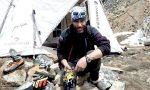 Un grande alpinista per il compleanno del Cai di Veduggio