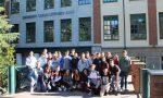 Learning Week, il Da Vinci di Carate a lezione di impresa