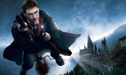 """La magia di """"Potterland"""" a Villa Tittoni"""