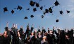 La tesi di laurea si discute in Comune