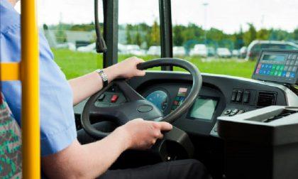 Sciopero autobus: mezzi fermi per quattro ore