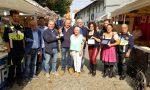 Mercato internazionale di Cesano, un premio alle bancarelle più belle