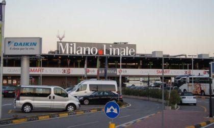L'aeroporto di Linate riapre lunedì 13 luglio