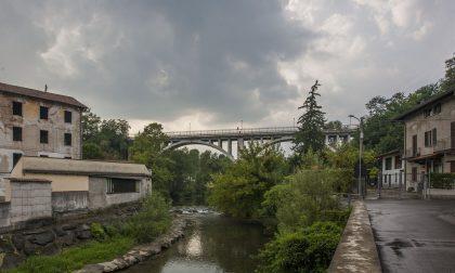 Ponte di Realdino a Carate: in programma interventi per sostituzione pluviali