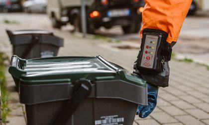Nova Milanese, da novembre nuove tecnologie per la raccolta differenziata rifiuti