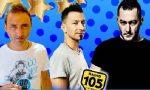 Talent a Brugherio con Radio 105: la sfida inizia alle 16