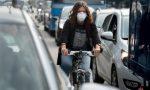 Inquinamento da otto giorni sopra i limiti