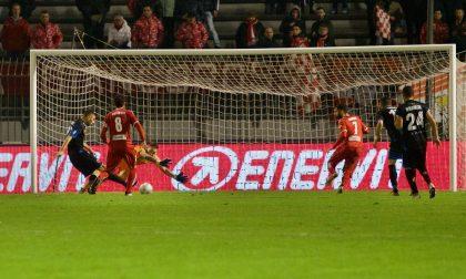 Monza-Imolese 1-1, la vittoria non abita più al Brianteo