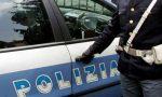 Ladro d'auto arrestato dalla Polizia