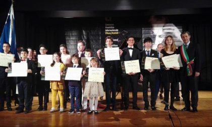 Comincia il Pozzolino, in gara giovani pianisti da tutto il mondo FOTO