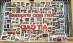 L'ultimo saluto di Concorezzo a Mattia FOTO e VIDEO