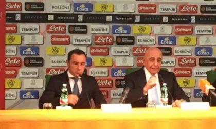 Un grande Monza domenica affronterà la Fiorentina