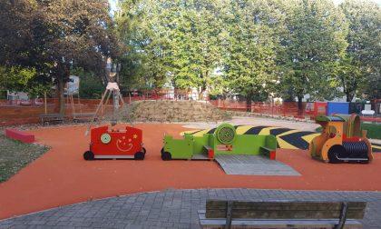 Nel nuovo Regolamento di Polizia Urbana a Desio più tutele per il diritto al gioco dei bambini