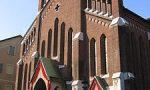 Il Santuario del Crocifisso aperto per la Messa della domenica grazie ai volontari