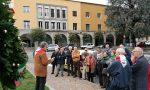 Anpi Biassono rende omaggio ai Caduti di piazza Italia