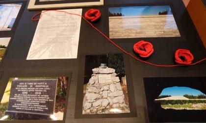 Muggiò e Vedano presenti nel ricordo dei Caduti della Grande guerra