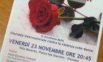 Giornata Internazionale contro la violenza sulle donne,  serata a Giussano