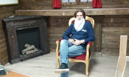 Natale speciale  al Pentacolor di  Giussano