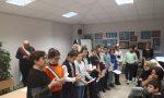 Scuola in festa a Carnate in difesa dei diritti dei più piccoli VIDEO