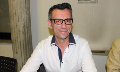 Manuele Cortese lascia il Consiglio comunale di Meda