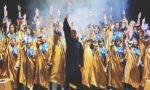 La magia del gospel a Vimercate