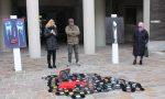 A Meda tre opere per dire no alla violenza sulle donne FOTO E VIDEO