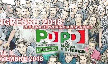 Congressi Partito democratico, a Triuggio si ricandida Lorenzo Sala