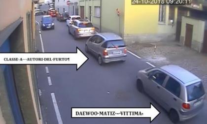 Truffa dello specchietto, beccati due malviventi che raggiravano gli anziani: uno è di Monza
