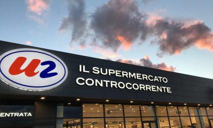Nuovo supermercato a Trezzo, mercoledì l'apertura