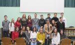 L'istituto Iris Versari di Cesano premia i suoi studenti eccellenti