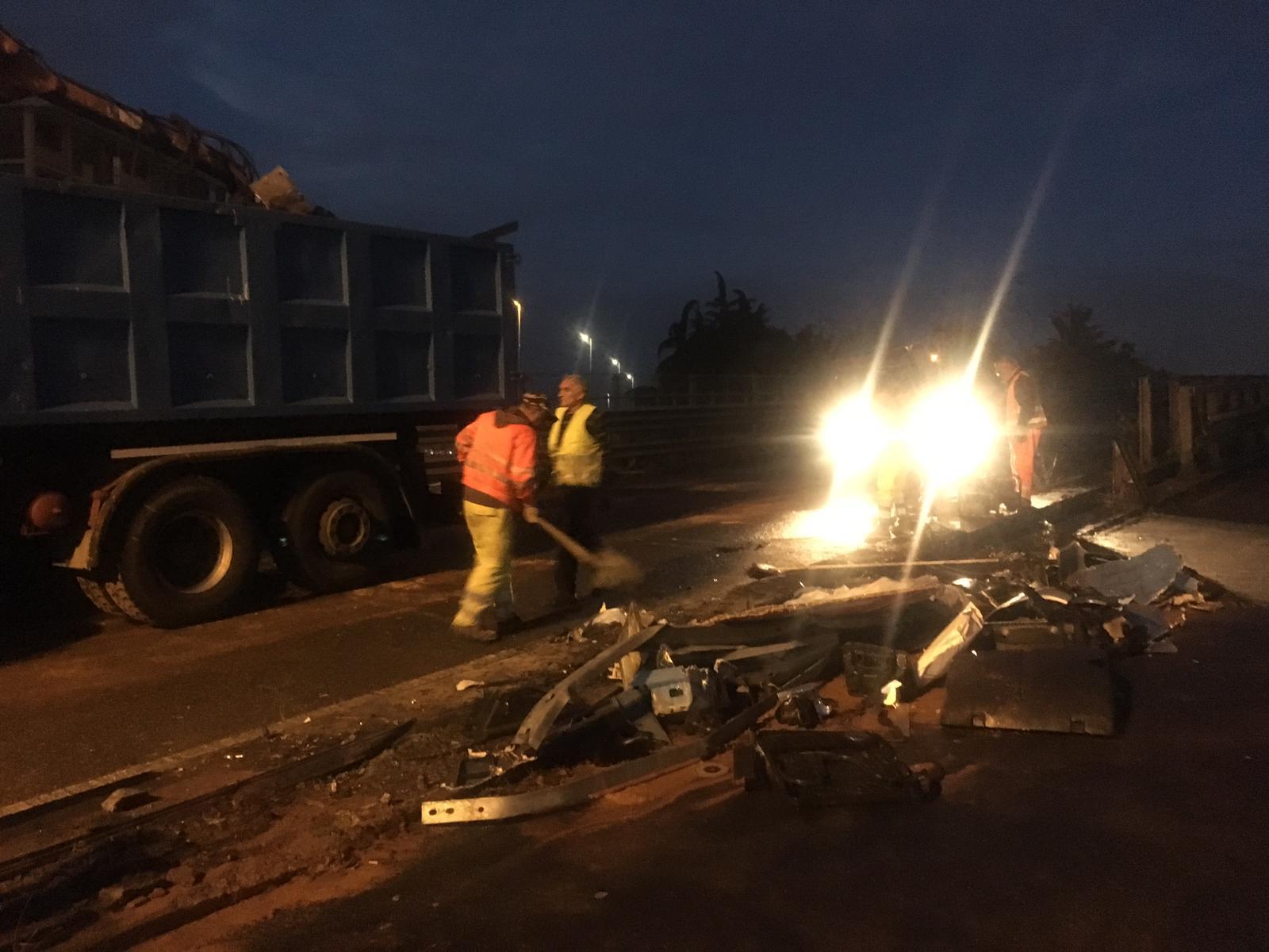 Incidente mortale a Monza | Strada chiusa per altre tre ore