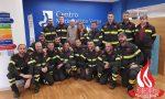 Vigili del fuoco | Un gesto speciale per i bimbi